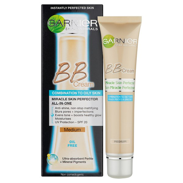 Garnier Oil Free Medium BB Cream (40ml)