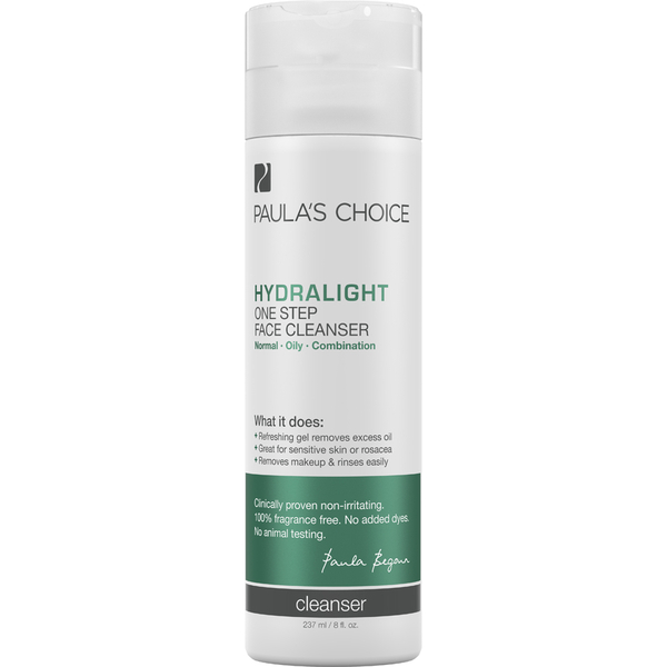 Paula's Choice Hydralight One Step Face Cleanser (237ml)