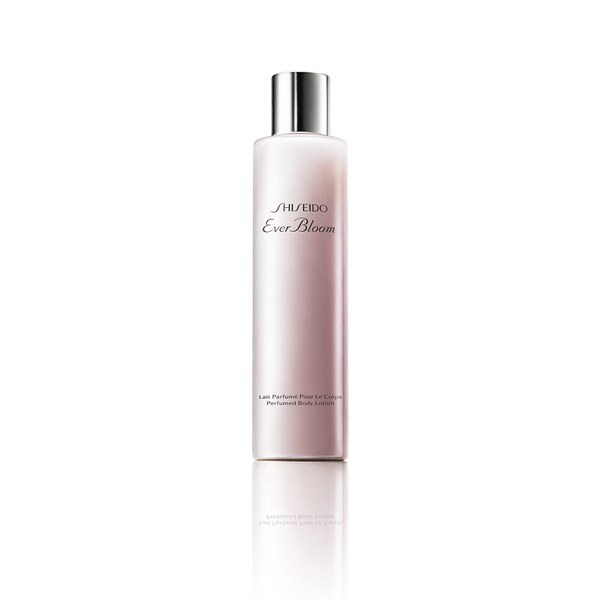 Shiseido Ever Bloom Shower Cream (200ml)