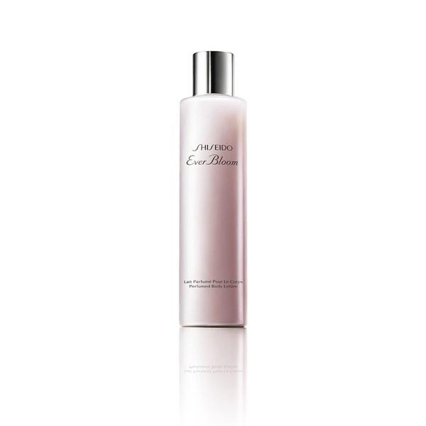Crema de ducha Ever Bloom de Shiseido(30 ml)