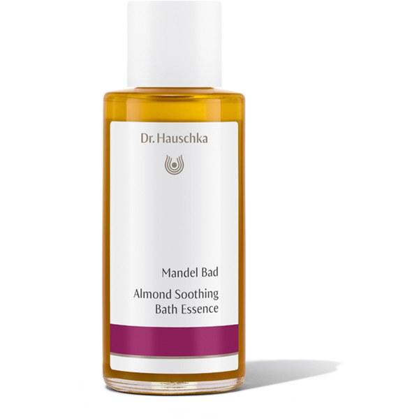 Bain amande apaisant duDr. Hauschka (100 ml)
