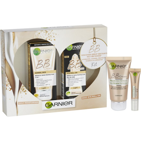 Garnier I Love BB Gift Set