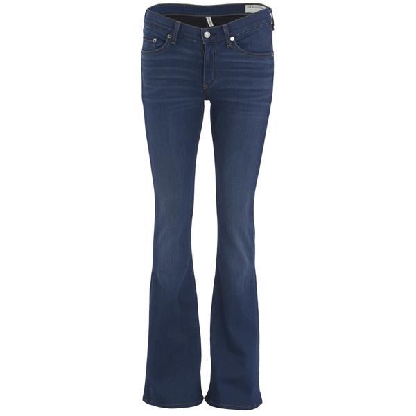 rag & bone Women's Bell Jeans - Houston