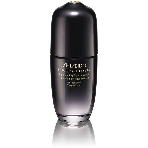 Shiseido Future Solution LX Replenishing Treatment Oil (75ml)
