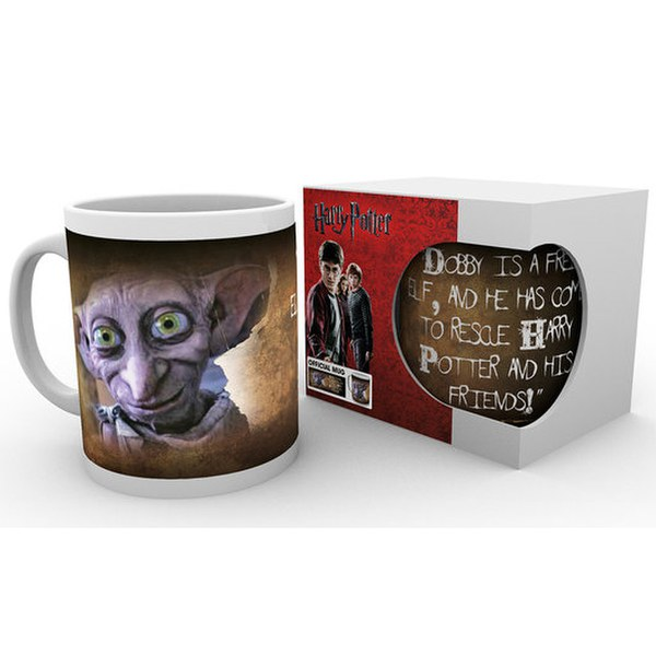 Harry Potter Dobby - Mug