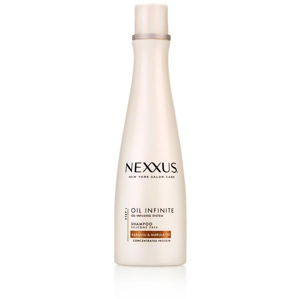 Champú Oil Infinite de Nexxus(250 ml)