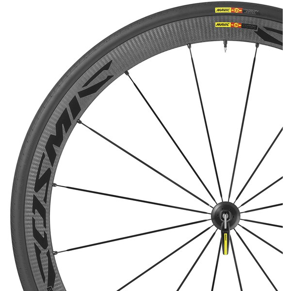 Mavic Cosmic Carbone 40 Clincher Wheelset