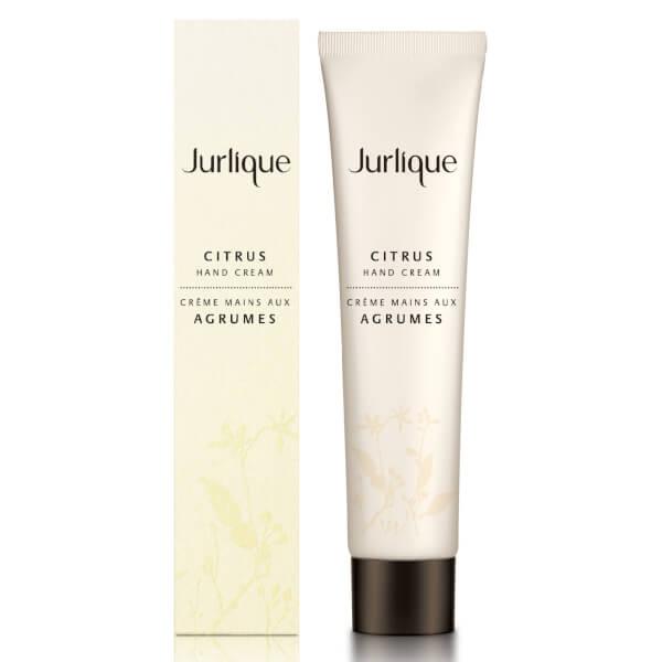 Jurlique Citrus Hand Cream (40ml)