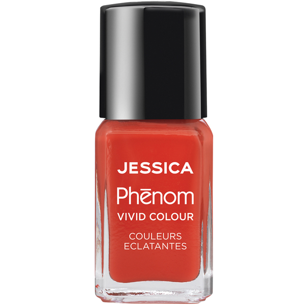 Jessica Nails Cosmetics Phenom Nail Varnish - Luv You Lucy (15ml)