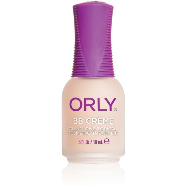 ORLY BB Crème Nail Varnish (18ml)