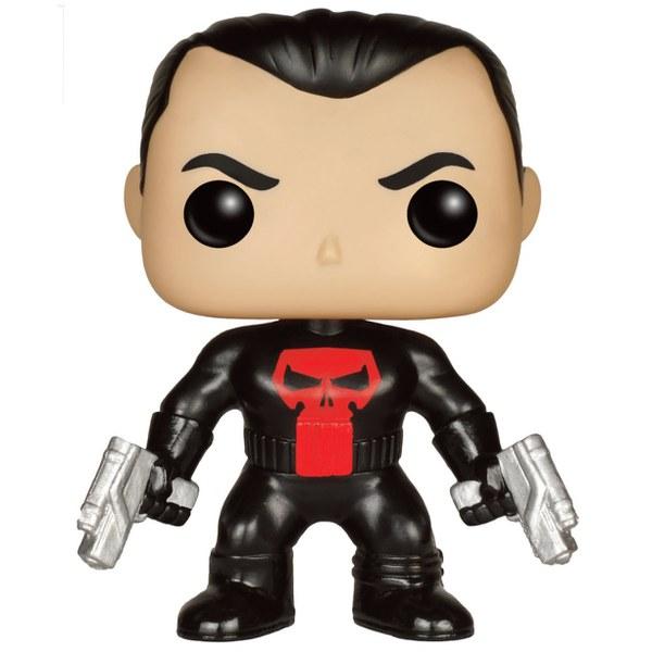Marvel The Punisher Thunderbolts Pop Vinyl Figure