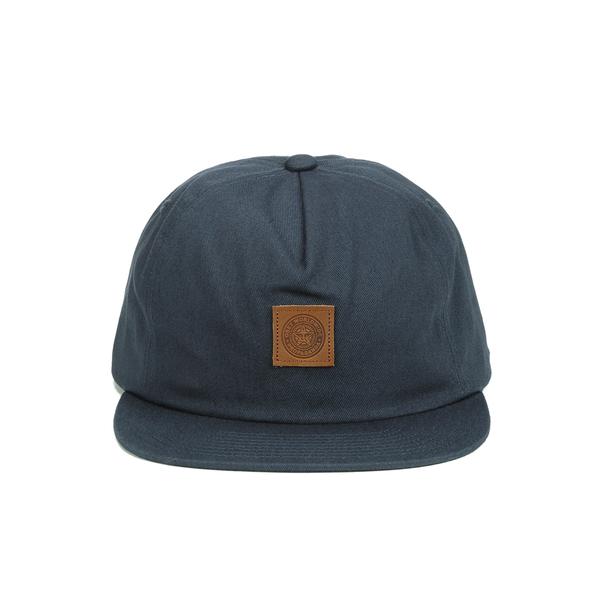 OBEY Clothing Men's Mega Hat - Navy