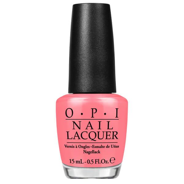 OPI New Orleans Collection Nail Polish - Got Myself Into a Jam-balaya (15ml)