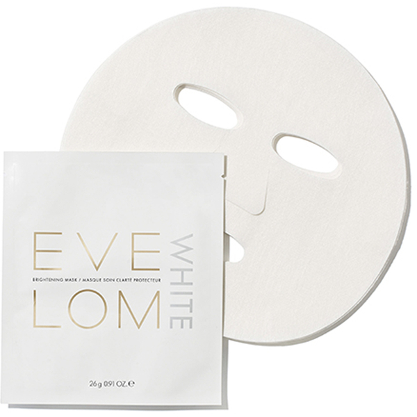 Eve Lom White Brightening Masken (x8)