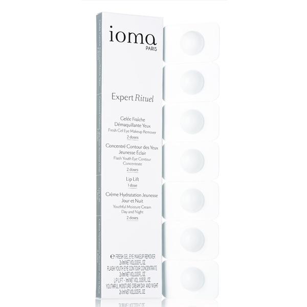 IOMA Tabs Expert Rituel 7x1ml