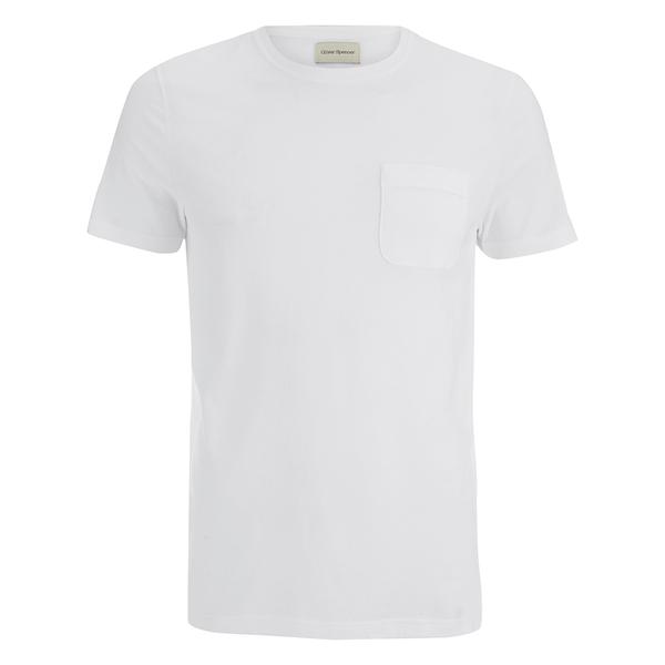 Oliver Spencer Men's Envelope T-Shirt - White