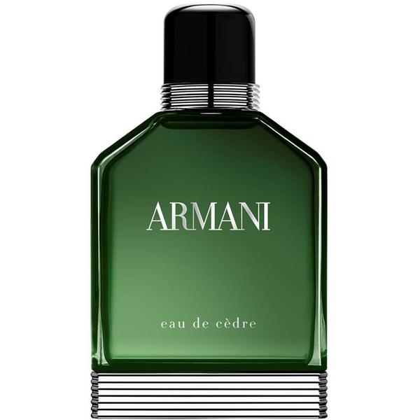 Eau De Cèdre Eau de Toilette Giorgio Armani