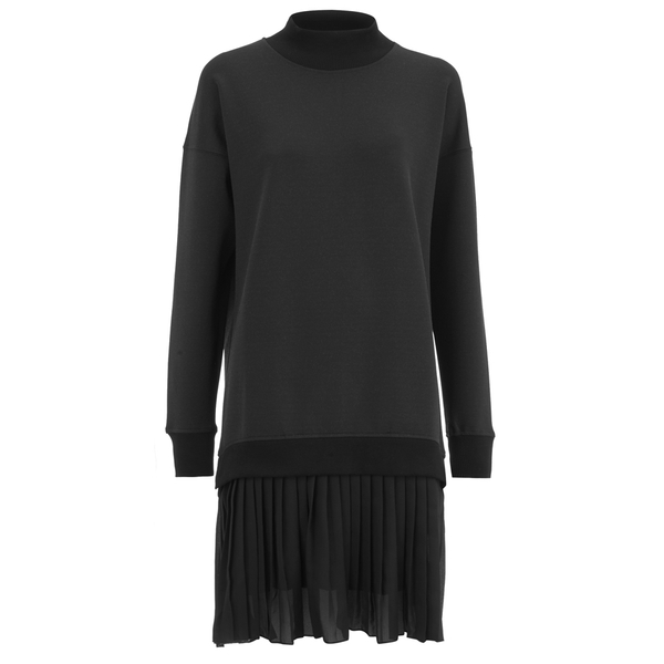 Cool Great More Amp More Womens Knitted Dresses P1v15  Jumper Dress Black