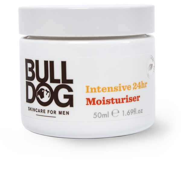 Bulldog Intensive Moisturiser (50ml)