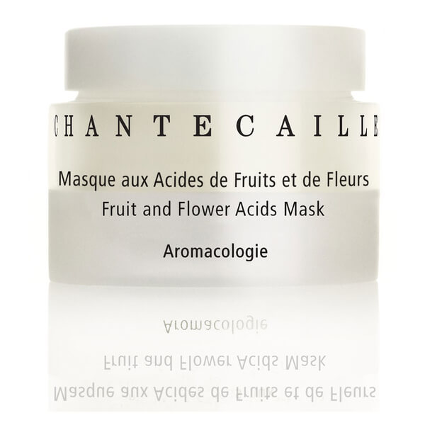 Chantecaille Fruit and Flower Acids Face Mask - 50ml
