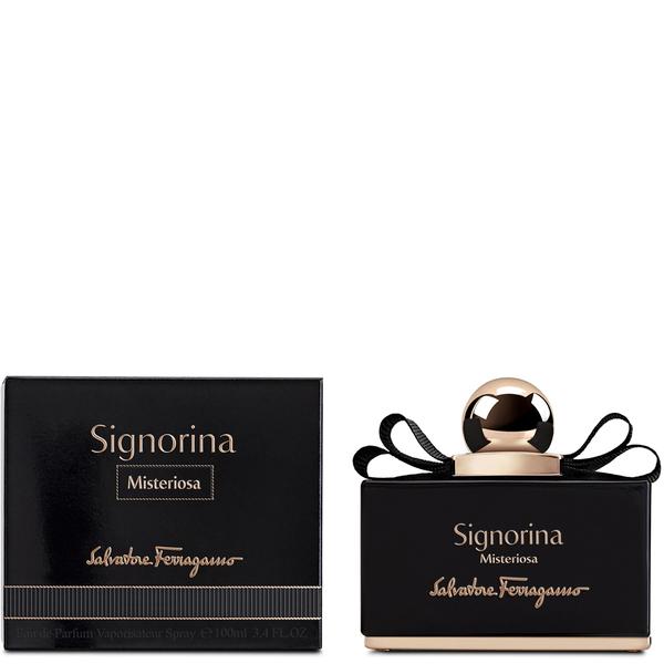 Salvatore Ferragamo Signorina Misteriosa Eau De Parfum (100ml)