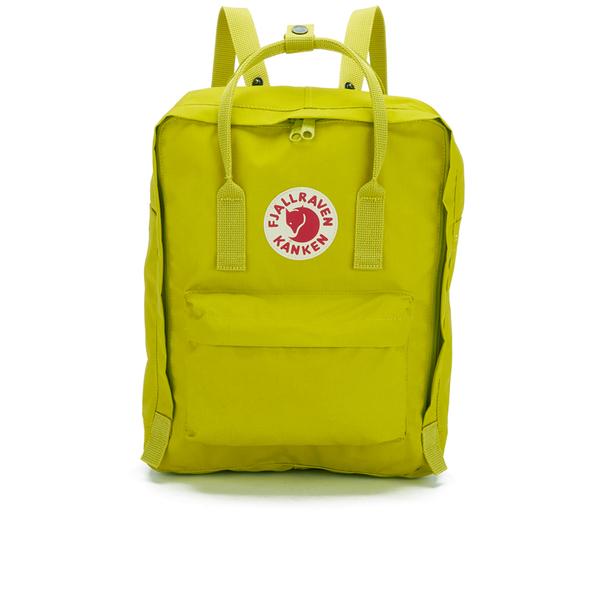 Fjallraven Kanken Backpack - Birch Green