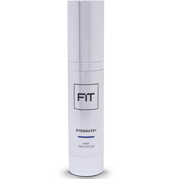 Sérum reparador para ojosEyedrate+ Repair Serum de FIT 20 ml