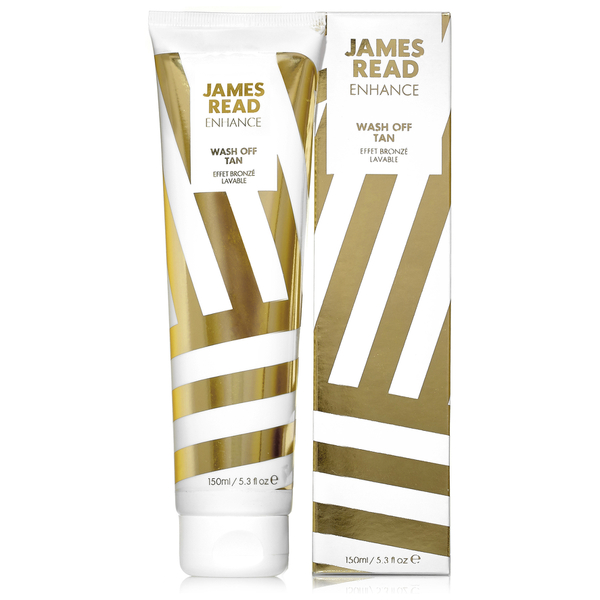 Autobronceador Wash Off Tan de James Read 150 ml