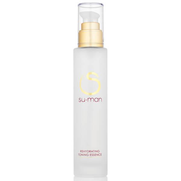 Su-Man Rehydrating Toning Essence 100ml