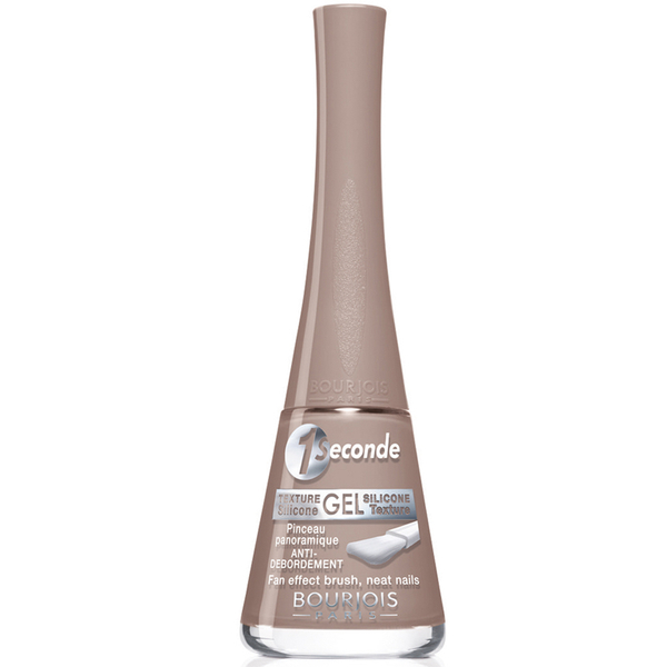Bourjois 1 Seconde Nail Varnish - Greyge