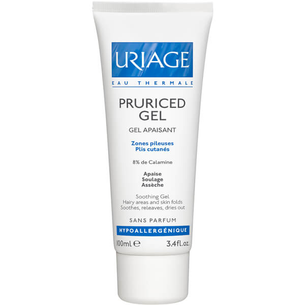 Uriage Pruriced Soothing Gel