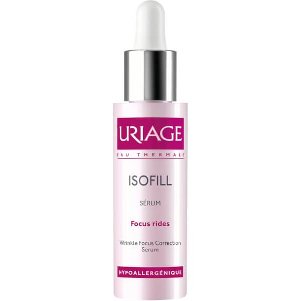 Uriage Isofill Anti-Ageing Serum (30ml)