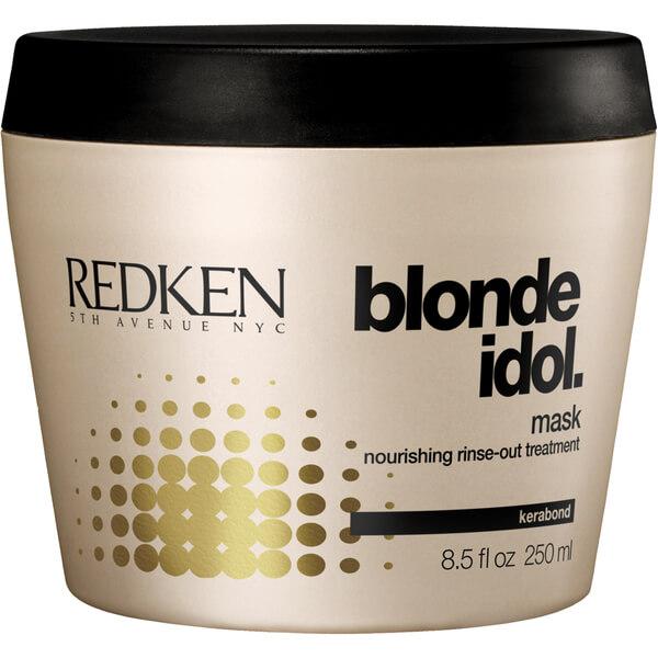 Redken Blonde Idol Maske 250ml
