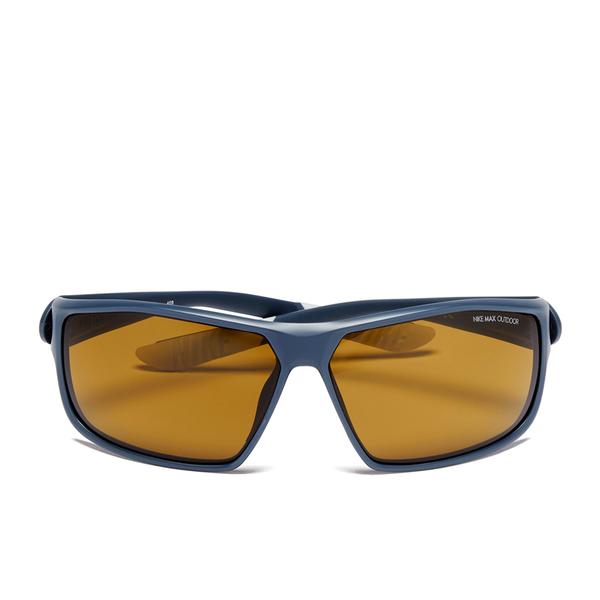 Nike Men's Ignition Sunglasses - Black/White