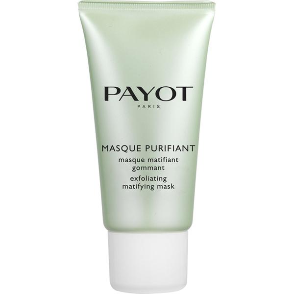 Mascarilla Purificante y Exfoliante Facial de PAYOT 50 ml