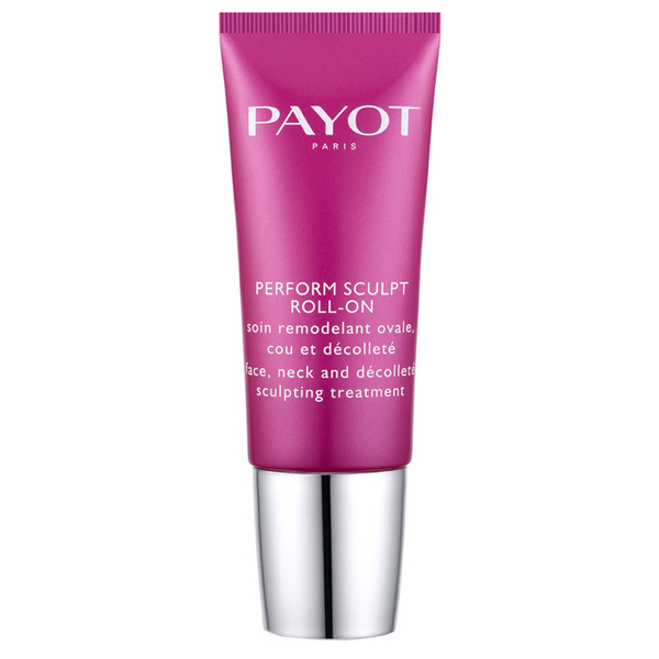 PAYOT Perform Sculpt Roll-On Soin Remodelant Ovale, Cou et Décolleté (40ml)