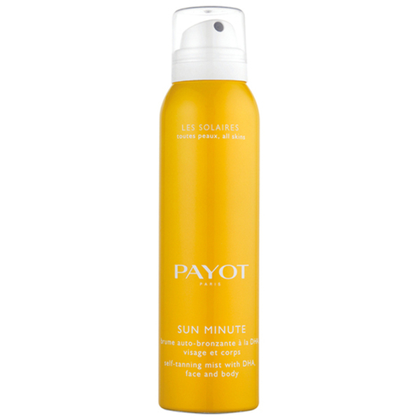 PAYOT Self-Tanning Spray Face and Body 125 ml