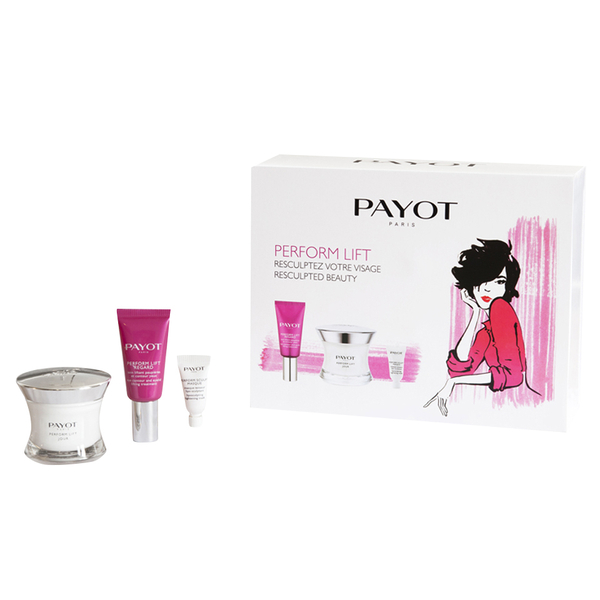 PAYOT PAYOT Perform Lift Resculpted Beauty Set