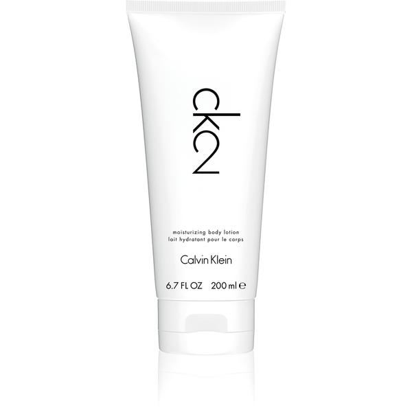 Lotion pour le Corps CK2 Calvin Klein(200 ml)