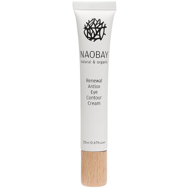 NAOBAY Antiox Eye Contour Cream 20ml