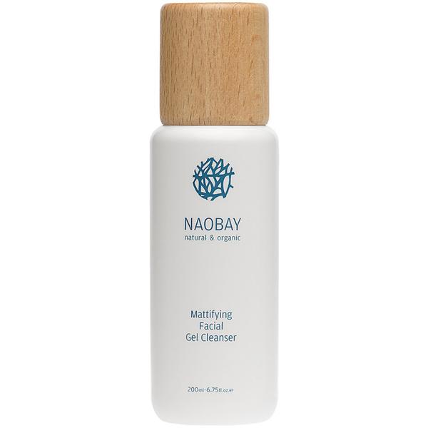 NAOBAY Mattifying Facial Cleansing Gel 200ml