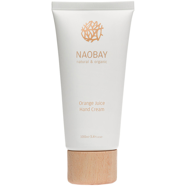 NAOBAY Orange Juice Hand Cream 100ml