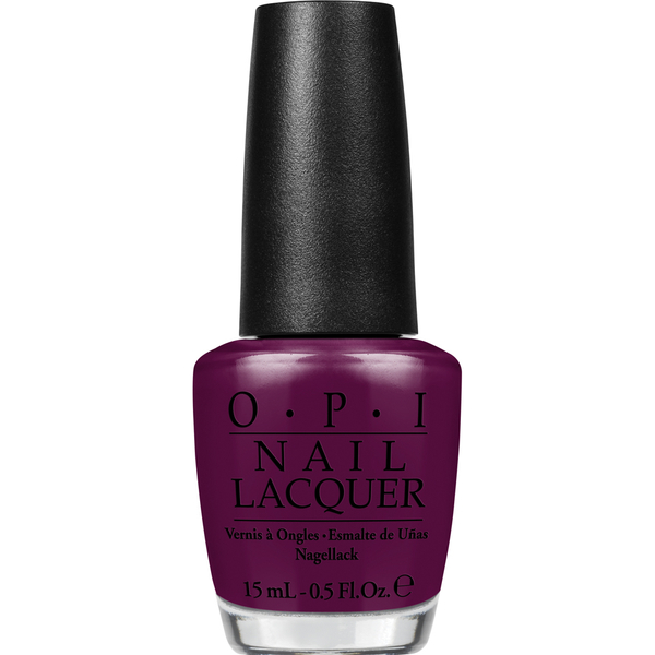 OPI Alice In Wonderland Nagellack-Kollektion - What's the Hatter with You? 15 ml