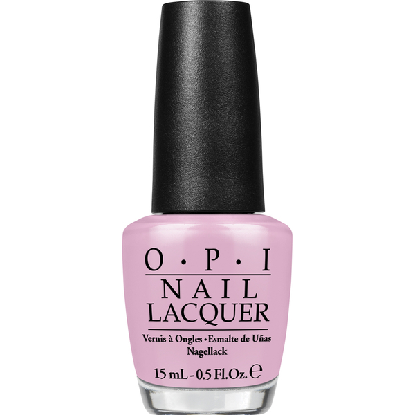 OPI Alice In Wonderland Nail Varnish Collection - I'm Gown for Anything! 15ml