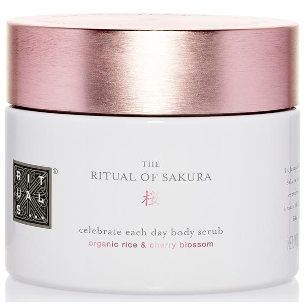 Rituals The Ritual of Sakura Body Scrub (375g)
