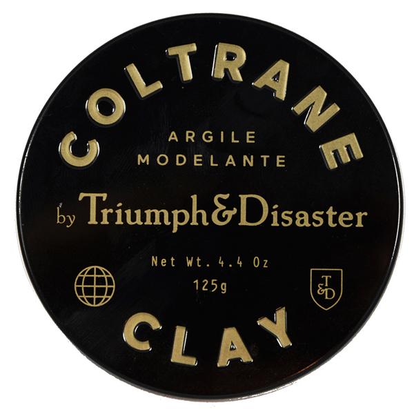 Coltrane ClaydeTriumph & Disaster95g