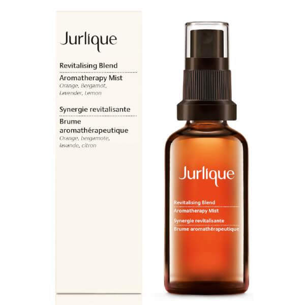 Bruma Revitalizante Jurlique Aromatherapy Revitalising (50ml)