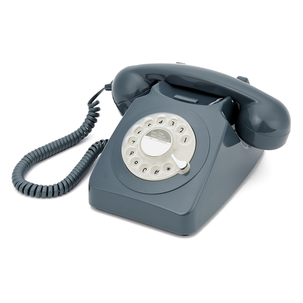 GPO Retro 746 Rotary Dial Telephone
