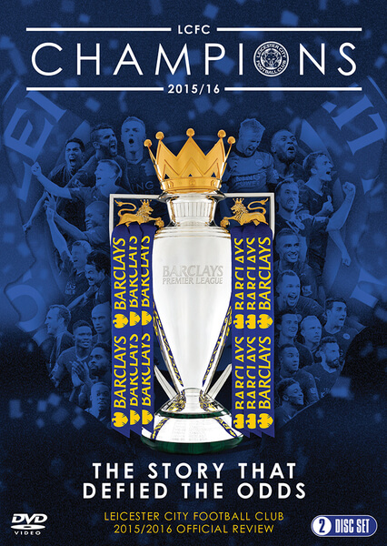 Previous Page Home Leicester City Football Club  Review