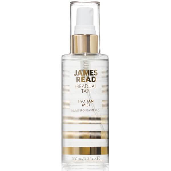 Spray bronceador H20 de James Read (100 ml)